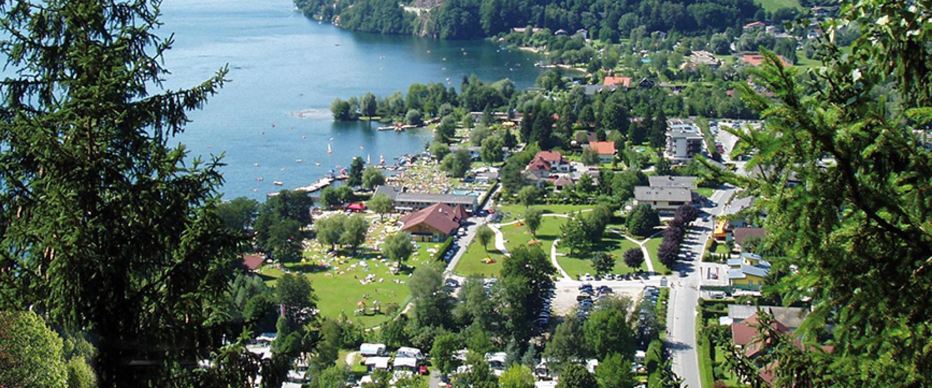 Seecamping Mössler Panorama